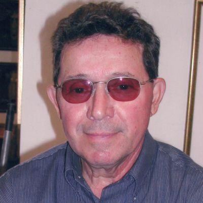 John M. Pateros's Image