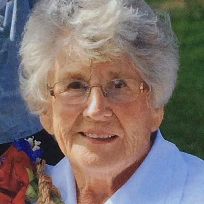 Myrtle Effie Butler's Image