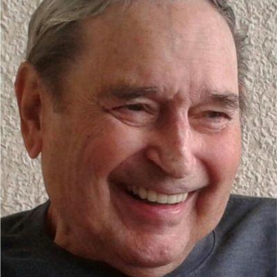 Major Harry Clinton Hoffman's Image