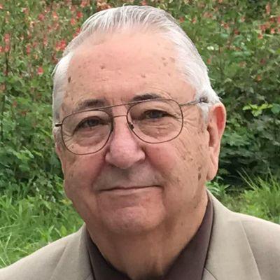 """Robert A. """"Bob""""  Ritt's Image"""