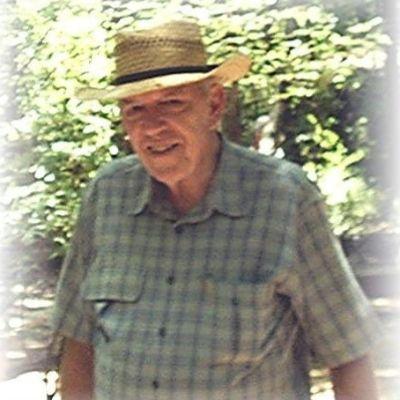 Hubert Beman Pierson's Image