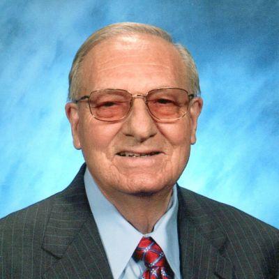 Rev. Dr. Alvin B.  O'Shields's Image