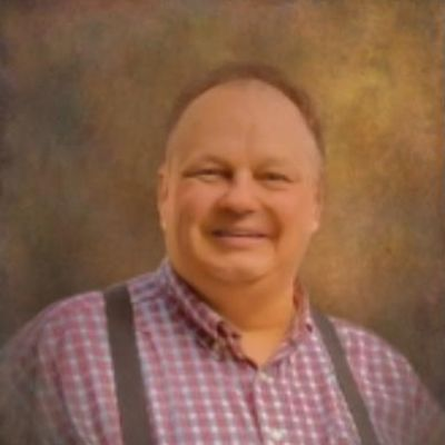 Gerald Jan Thompson, Jr.'s Image