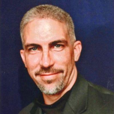 Jon William  Blosser's Image