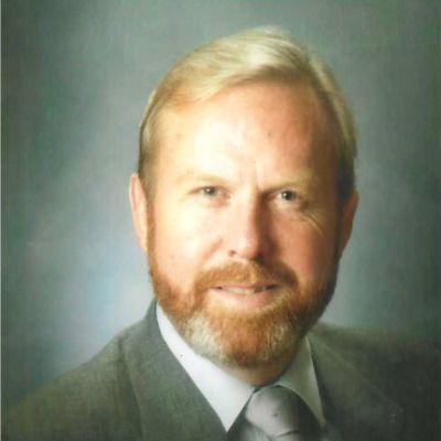David N. Robinson III's Image