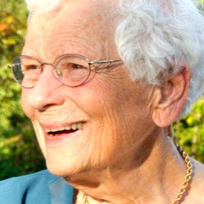 Winifred Dorothy Sorg Vogt's Image