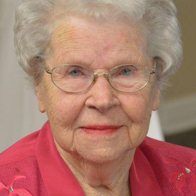 Elwyn Ellen Mansfield Bly's Image