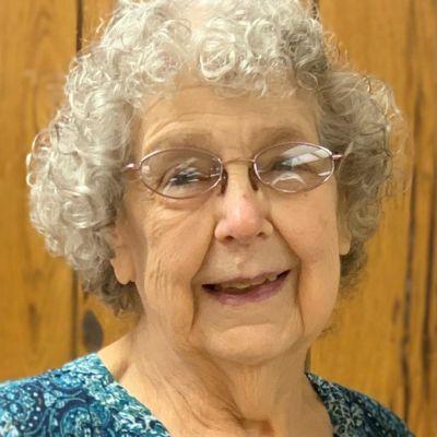 Dorothy Rhodes Mayer's Image