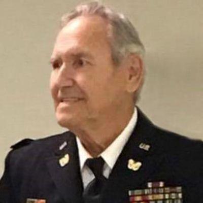 CW3 (Retired) Charles E. Miller's Image