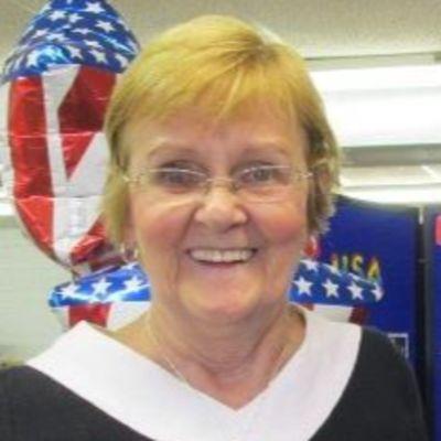 Janice Patricia Lowe's Image