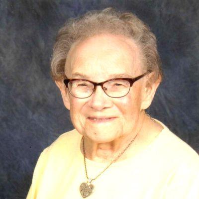 Marge  Smrekar Witherspoon's Image