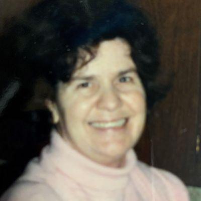 Hazel  Porter Conn's Image