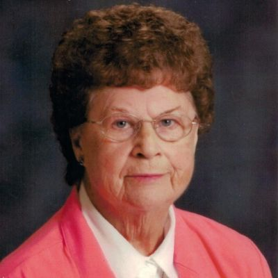 Regina Grace Myers's Image