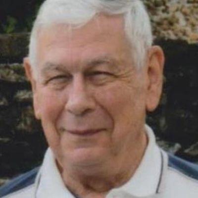 Maynard L. Keckler's Image