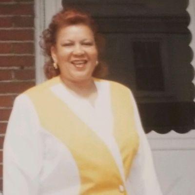 Beverly Carlotta Edwards's Image